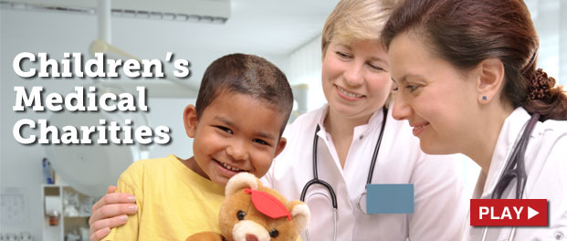 Children's Medical & Research Charities of America