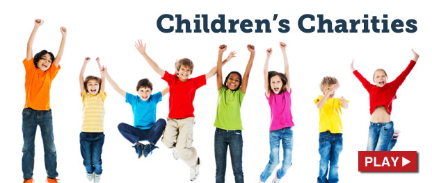 Children's Charities of America