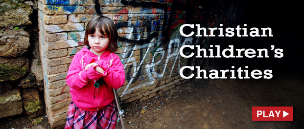Christian Children's Charities